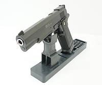 Детский пистолет на пульках G.6+ с кобурой, страйкбольный, фото 1