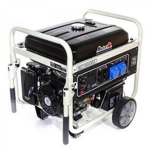 Бензиновый генератор Matari MX13000E-ATS, фото 2