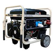 Бензиновый генератор Matari MX13003E-ATS