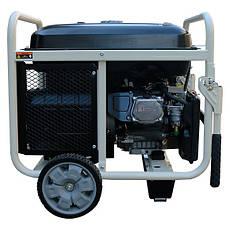 Бензиновый генератор Matari MX13003E-ATS, фото 2
