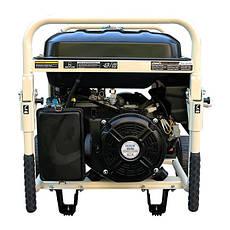 Бензиновый генератор Matari MX13003E-ATS, фото 3