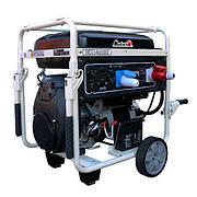 Бензиновый генератор Matari MX14003E-ATS
