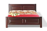 Кровать деревянная Lanita-Liana Arngold 180х200