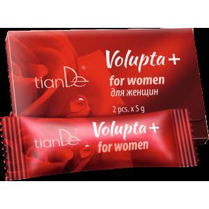 Volupta+ для женщин 2шт. x 5г