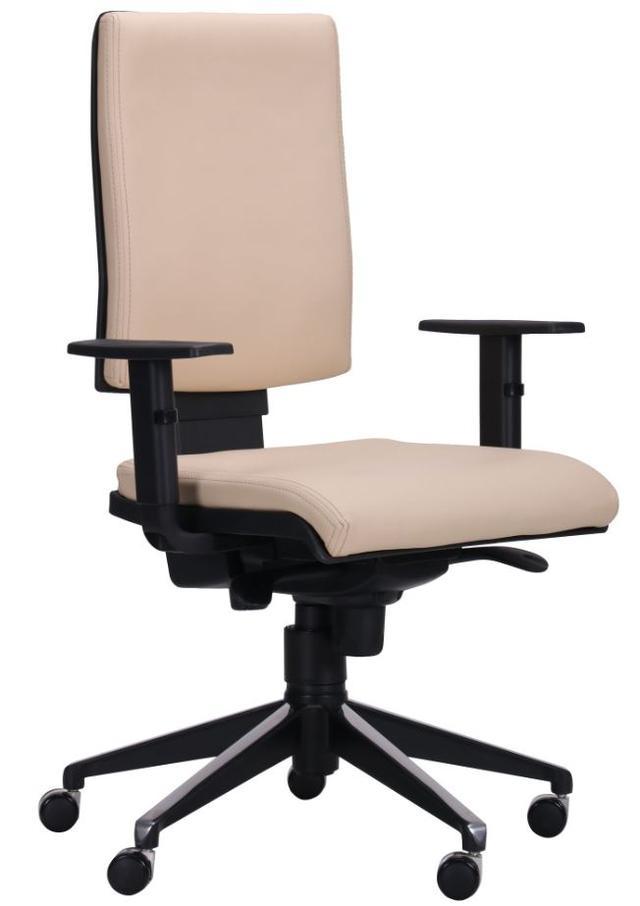 Кресло Спейс Алюм HB Synchro, Неаполь N-17