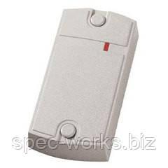 Считыватель электронных идентификаторов IronLogic Matrix II Net со встроенным сетевым контроллером