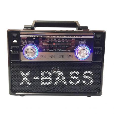 Радиоприемник Golon RX-628 BT bluetooth