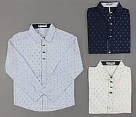 Рубашка для мальчиков Setty Koop оптом, 6-16 лет., фото 1