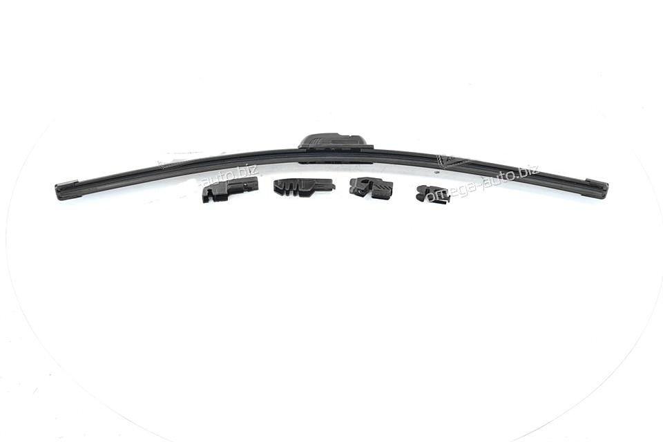 Щітка стеклоочестителя безкаркасних 20/500мм TPS-20FL