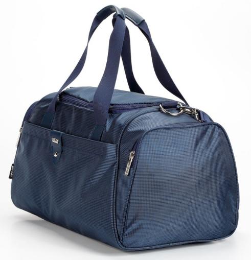 Дорожная спортивная сумка Dolly 787 синяя