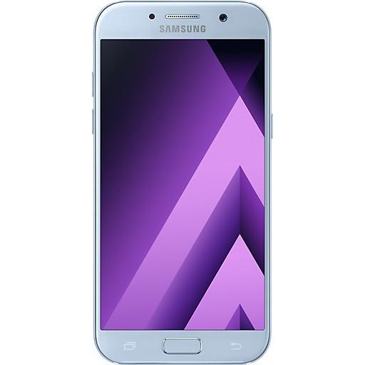 Смартфон Samsung Galaxy A5 2017 Blue