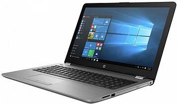 Ноутбук HP 250 G6 (4QW66ES) Asteroid Silver