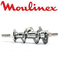 Шнек для мясорубки Moulinex SS-193513 L=154мм
