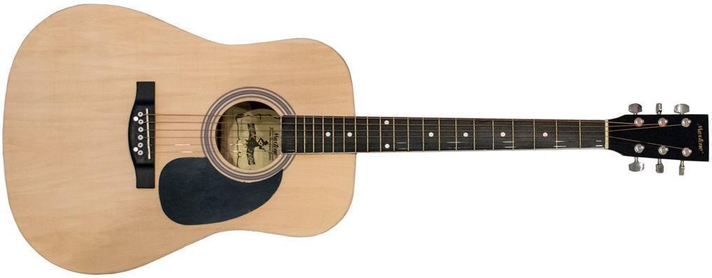 Акустична гітара MAXTONE WGC4010 (NAT)