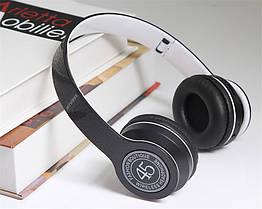 Беспроводные Bluetooth наушники P45 WIRELESS BLACK