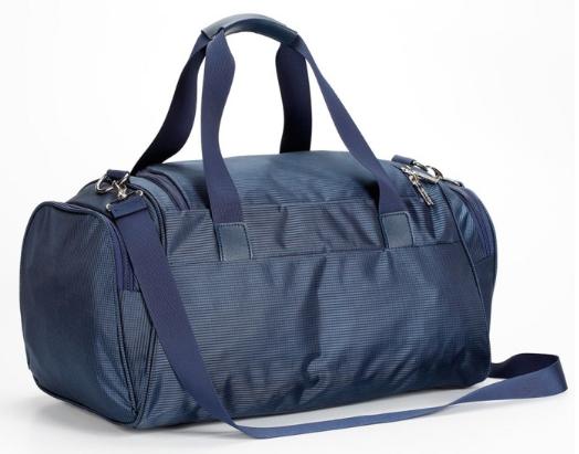 Спортивная сумка Dolly 787 синяя