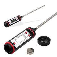 Градусник термометр пищевой кухонный в колбе TP3001