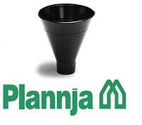 Водяной регистр Plannja коричневый 125/90 мм