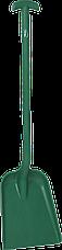 Лопата Vikan монолітна, 1035 мм, фото 3