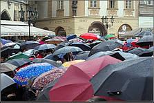 Зонтик в жизни каждого человека.
