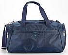 Дорожная спортивная сумка Dolly 787 три расцветки 46 см. - 25 см. - 25 см., фото 2