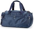 Дорожная спортивная сумка Dolly 787 три расцветки 46 см. - 25 см. - 25 см., фото 3