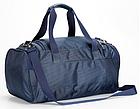 Дорожная спортивная сумка Dolly 787 три расцветки 46 см. - 25 см. - 25 см., фото 5