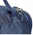 Дорожная спортивная сумка Dolly 787 три расцветки 46 см. - 25 см. - 25 см., фото 7