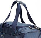 Дорожная спортивная сумка Dolly 787 три расцветки 46 см. - 25 см. - 25 см., фото 8