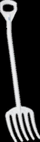 Гигиеничные вилы, 1275 мм, фото 2