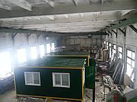 Купить строительный вагончик