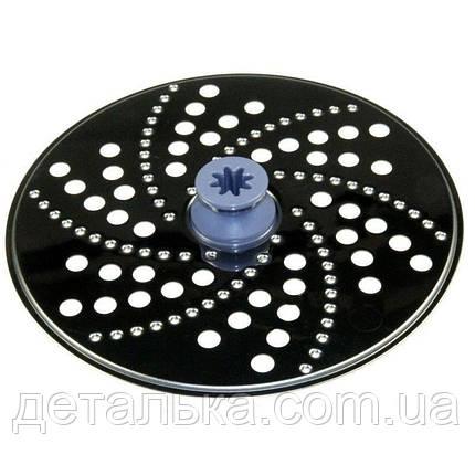 Диск терка для кухонного комбайна Philips, фото 2