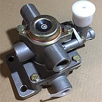 Воздухораспределитель тормозной МАЗ, полуприцеп МАЗ 9758 (пр-во БелОМО)