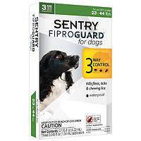 Fiproguard ФИПРОГАРД краплі від бліх, кліщів і вошей для собак 10-20 кг, 1,34 мл (3шт/уп)
