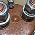 Реле втягивающее стартера МАЗ КАМАЗ (пр-во БАТЭ) СТ142-3708800, фото 2