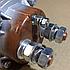 Реле втягивающее стартера МАЗ КАМАЗ (пр-во БАТЭ) СТ142-3708800, фото 4