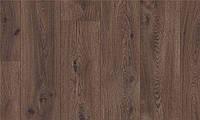 Ламинат Pergo Living Expression Long Plank 4V L0323-01754 Шоколадный дуб, планка