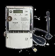 Електролічильник трифазний багатотарифний NP-07 3FD.3UG-U, 100А з GPRS модулем
