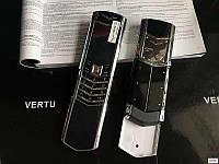 Vertu Signature S Flip 2SIM. Доставка 2 дня