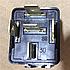 Реле 5-контактне з кронштейном резист. 24В 20/10А універс. 753.3777.000, фото 5