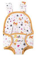 Кенгуру рюкзак для куклы Baby Nurse Smoby 220331