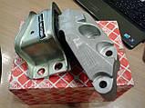 Febi - подушка двигателя (опора) производителя из Германии, фото 4