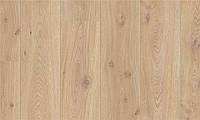 Ламинат Pergo Living Expression Long Plank 4V L0323-01755 Сплавной Дуб, планка , фото 1