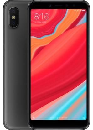 Смартфон Xiaomi Redmi S2 32GB Global Version Black Гарантия 3 месяца / 12 месяцев
