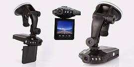 Автомобільний відеореєстратор DVR H198, фото 2