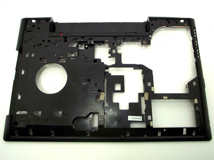 Нижняя крышка (поддон) для ноутбука Lenovo G505