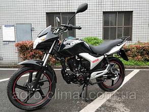 Мотоцикл HORNET R-150 (150куб.см), чорний