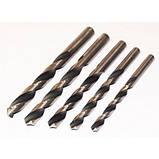 Сверло по металлу Haisser 6.5х63х101 мм, фото 3