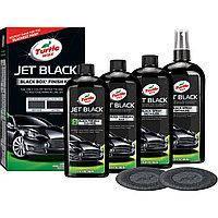 Комплект для автомобілів чорного кольору Turtle Wax Black Box (FG6354) 1шт.