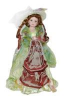 Кукла фарфоровая Арина 55см